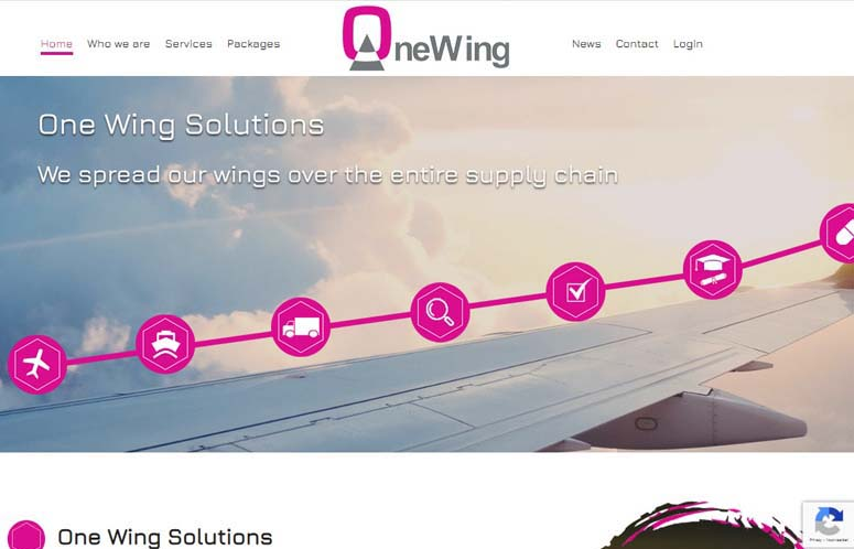 One Wing Solutions